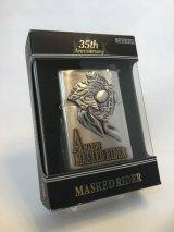 No.200 仮面ライダー35周年記念ZIPPO アマゾン z-1446