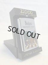 No.250 THE BEATLES ZIPPO ザ・ビートルズ 「ABBER ROAD」z-1649
