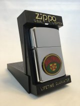 No.250 HOLLY WOOD ZIPPO ハリウッド z-1650