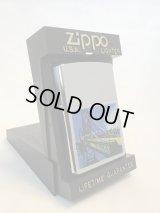 No.200 SAN FRANCISCO ZIPPO サンフランシスコ ゴールデン・ゲート・ブリッジ z-1653