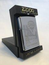 No.250 SAN FRANCISCO ZIPPO サンフランシスコ ゴールデン・ゲート・ブリッジ z-1651