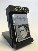No.200 ELVES PRESLEY ZIPPO エルビス・プレスリー サイン z-1702