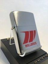 No.200 WILLBROS ZIPPO ウィルブロス z-1761