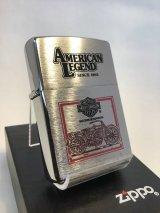 No.200 HARIEY DAVIDSON ZIPPO アメリカンレジェンド B z-1948