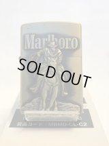 No.200 Marlboro ZIPPO マルボロ カウボーイ エンブレム  z-2014