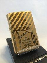 No.200 ヴィンテージZIPPO 1991年 キャンディBOX z-2040