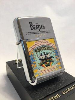 画像1: No.250 THE BEATLES ZIPPO ザ・ビートルズ マジカル・ミステリー・ツアー  アルバムジャケット シリアルNo.入り z-2024
