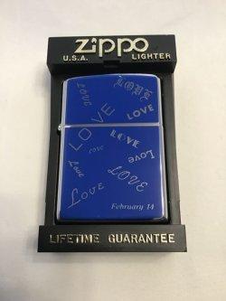 画像5: No.250 ST.VALENTINE'S DAY ZIPPO バレンタイン ラブラブ z-2050