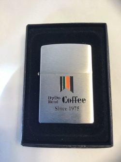 画像5: No.200 DYDO BLEND COFFEE ダイドーブレンドコーヒー 30周年記念記念キャンペーンZIPPO z-2066