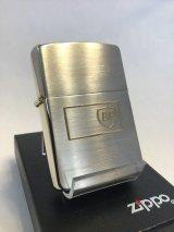 No.200 企業ロゴシリーズZIPPO BP ロゴ z-2212