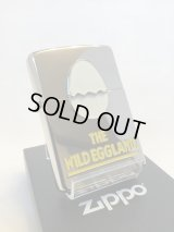 No.250 TRICK ZIPPO THE WILD EGGLAND トリックジッポー エッグ z-2292