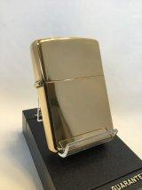 No.250G GOLD ELECTROPLAT ZIPPO ゴールド エレクトロプレート z-2564