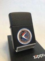 No.218 NASAシリーズ APOLLO 15号 ZIPPO アポロ15号 z-2600