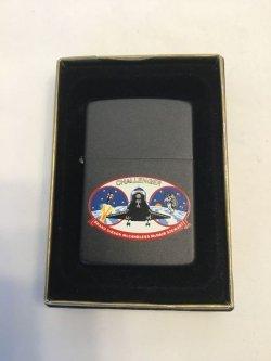画像5: No.218 NASAシリーズ CHALLENGER ZIPPO チャレンジャー z-2594