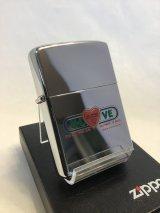No.250 コレクションアイテムシリーズZIPPO K-LOVE FM107.5 ラジオステーション z-2620