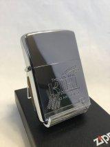 No.250 コレクションアイテムシリーズZIPPO KIKI AM83 ラジオステーション z-2621