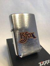 No.200 コレクションアイテムシリーズZIPPO K-FOX FM93.5 ラジオステーション z-2626