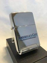 No.250 ヴィンテージZIPPO 1998年製 AMERCA'S CUP アメリカズカップ z-2767