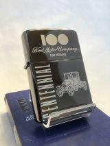 No.150 記念・限定品ZIPPO アメリカ フォード社 創立100周年記念ZIPPO z-2931