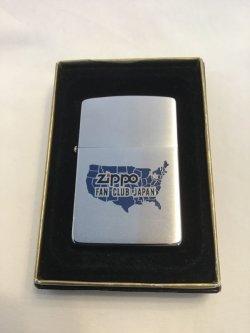 画像5: No.200 USED ZIPPO 1980年製 ZIPPO FAN CLUB JAPAN ジッポーファンクラブジャパン z-2988