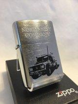 No.200 外車シリーズZIPPO NORMANDY COMPANY ノルマンディーカンパニー z-3064